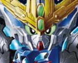 SD Sangoku Soketsuden 04 Cao Cao Wing Gundam
