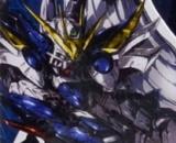 Gundam Universe Wing Gundam Zero