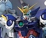 1/144 RG Wing Gundam Zero (Endless Waltz)