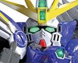 SD Gundam EX Standard Wing Gundam Zero EW