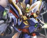 1/100 MG XXXG-01W Wing Gundam EW Ver.
