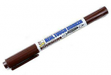 Gundam Marker Real Touch (Brown)
