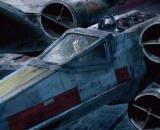 1/72 X-Wing Starfighter (Damaged Box)