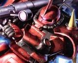 1/144 HGUC MS-06R-2 Zaku II